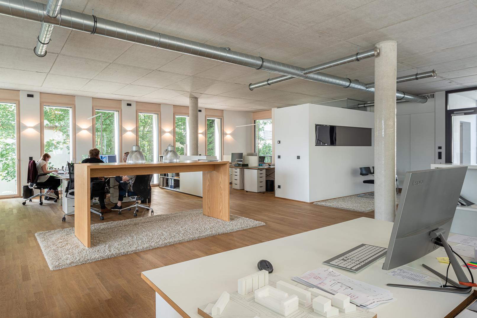 Innenausbau Schreinerei Schweitzer GmbH