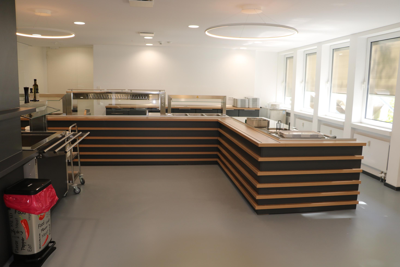 Showroom Schreinerei Schweitzer GmbH